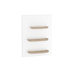 Voyage Shelf | Bath shelving | VitrA Bathrooms