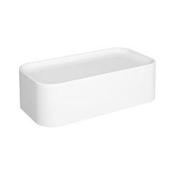 Voyage Shelf | Bath shelves | VitrA Bathrooms