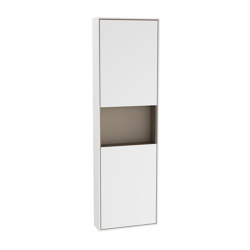 Voyage Tall Unit | Freestanding cabinets | VitrA Bathrooms