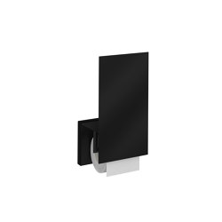 Voyage Toilet Roll Holder | Paper roll holders | VitrA Bathrooms