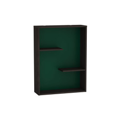 Voyage Wall Box | Bath shelving | VitrA Bathrooms