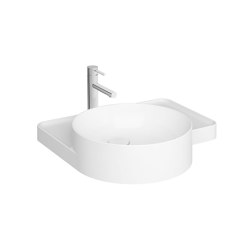 Voyage Washbasin | Wash basins | VitrA Bathrooms