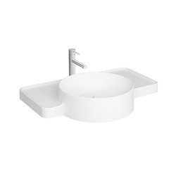 Voyage Washbasin | Wash basins | VitrA Bathrooms