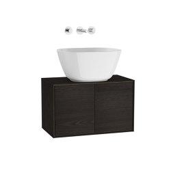 Voyage Washbasin Unit for Bowls | Vanity units | VitrA Bathrooms
