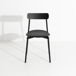Fromme | Chair | Sillas | Petite Friture