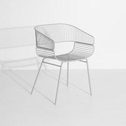 Trame | Chair | Sedie | Petite Friture