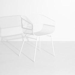 Trame | Chair | Sillas | Petite Friture