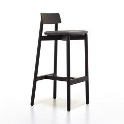 Rib 16 | Bar stools | Very Wood