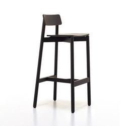 Rib 16/L | Bar stools | Very Wood