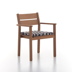 Capri 02 | Stühle | Very Wood