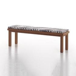 Capri 129 | Benches | Very Wood
