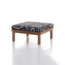 Capri 119 | Poufs | Very Wood