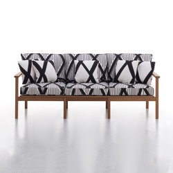 Capri 35   Sofas   Very Wood
