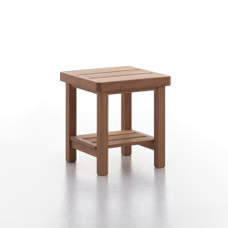 Capri T01 | Tables d'appoint | Very Wood