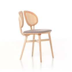 Filla 11 | Chairs | Very Wood