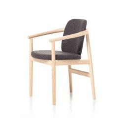 Maiyda 02 | Chaises | Very Wood