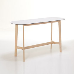 Rond T07/FX | Tables hautes | Very Wood