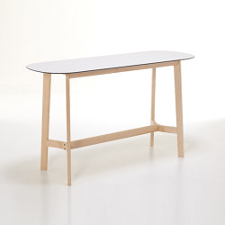 Rond T08/FX | Tables hautes | Very Wood