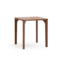 Simple TQ1 | Tavoli pranzo | Very Wood