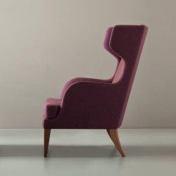 Onda 118 | Armchairs | Very Wood