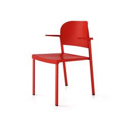 Bio | Chairs | Ibebi