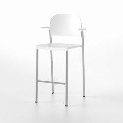 Bio S | Bar stools | Ibebi