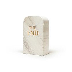 Toiletpaper The End 1516 | Objekte | Gufram