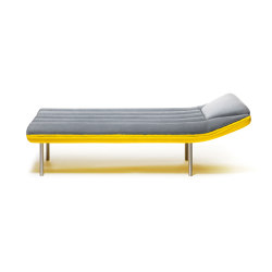 Blow | Day beds / Lounger | Gufram