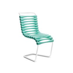 Bounce | Stühle | Gufram