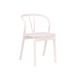 Flow | Dining Chair | Chaises | L.Ercolani