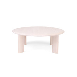 IO | Coffee Table | Ash | Coffee tables | L.Ercolani
