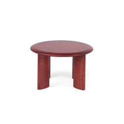 IO | Side Table | Ash | Side tables | L.Ercolani