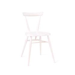 Originals | Stacking Chair | Chaises | L.Ercolani