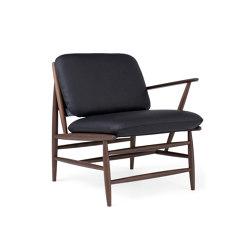 Von | Chair Left Arm | Fauteuils | L.Ercolani