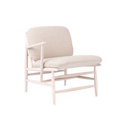 Von | Chair Right Arm | Fauteuils | L.Ercolani