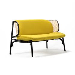 Suzenne Sofa   Canapés   WIENER GTV DESIGN
