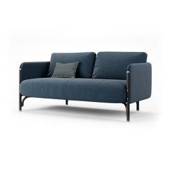 Jannis Sofa | Sofas | WIENER GTV DESIGN