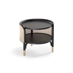 Mos Side Table | Mesas auxiliares | WIENER GTV DESIGN