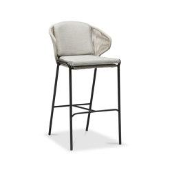Radius barstool 76   Bar stools   Manutti