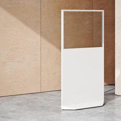 Wellness Screen Freestanding | Privacy screen | Isomi