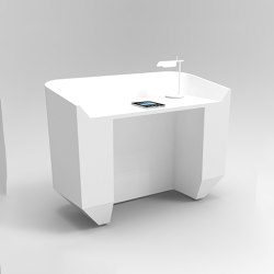 Umi II Configuration 5 | Counters | Isomi