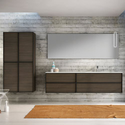 Class  01 | Wall cabinets | GB GROUP