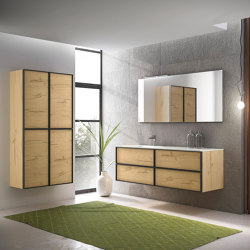 Class  09 | Wall cabinets | GB GROUP