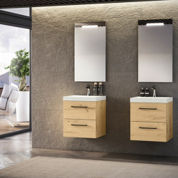 Compact 03 | Mobili lavabo | GB GROUP