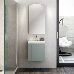 Compact 06 | Mobili lavabo | GB GROUP
