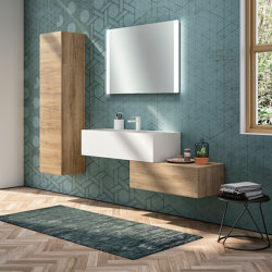 Cubik 01 | Wall cabinets | GB GROUP