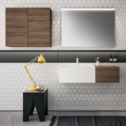Cubik 02 | Wall cabinets | GB GROUP