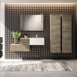 Cubik 03 | Wall cabinets | GB GROUP