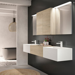 Cubik 04 | Wall cabinets | GB GROUP
