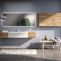 Cubik 05 | Wall cabinets | GB GROUP